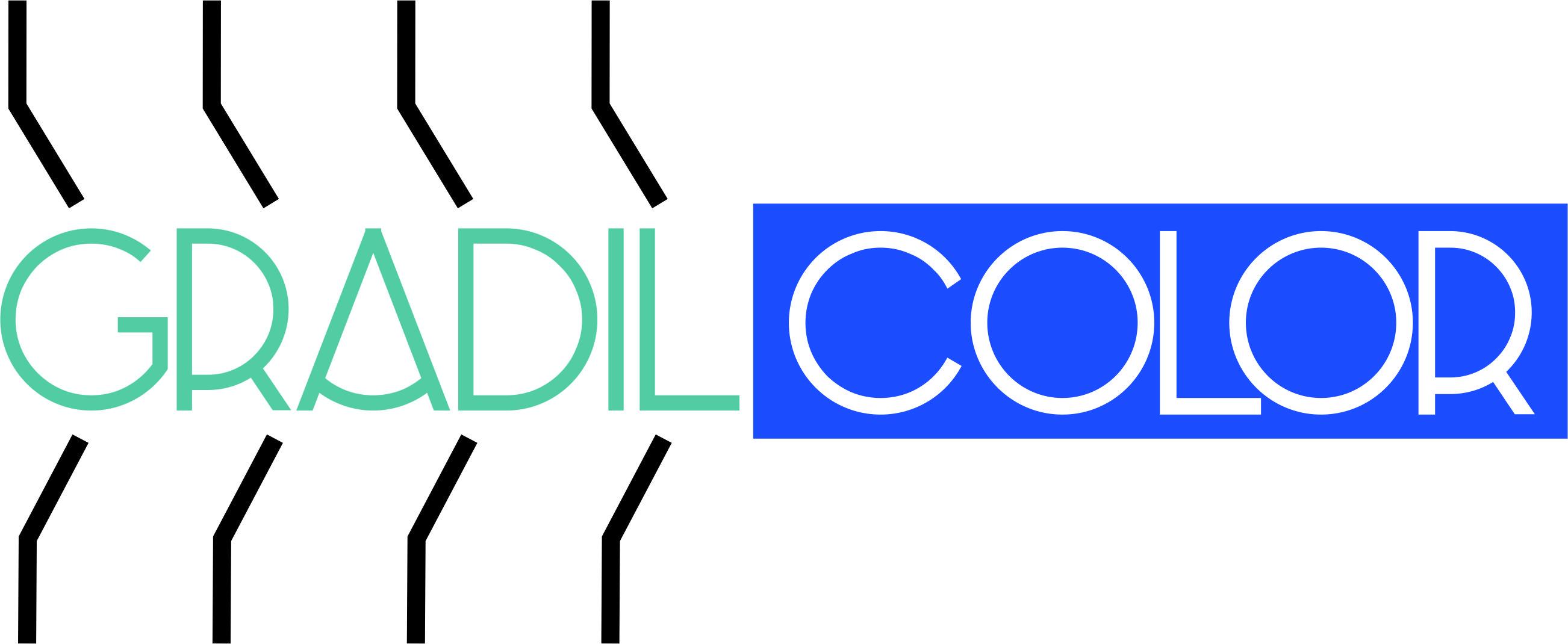 Logo-gradilcolor gradil curitiba